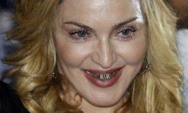 Мадонна показывает волосатые подмышки и переодевается в Дайенерис Таргариен