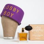 Фильм мотивировал парфюмеров на создание нового аромата