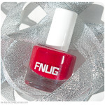Лак для ногтей Fnug №50 – Red Carpet. Обзор, отзыв, свотчи.