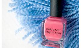 Deborah Lippmann – Break 4 Love. Обзор, отзыв, свотчи.