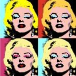 Как сделать портрет в стиле поп-арт: пошаговая инструкция