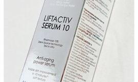 Сыворотка Vichy LiftActiv Derm Source Serum 10. Обзор, отзыв.