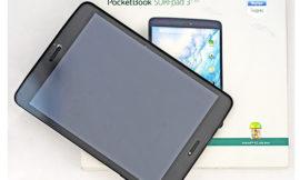 PocketBook SURFpad 3 (7,85″). Обзор, отзыв.