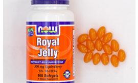 Полезное с iHerb: маточное молочко Now Foods, Royal Jelly. Обзор, отзыв.