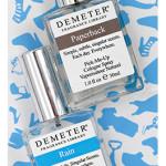 Demeter Fragrance Library – Paperback и Rain. Обзор, отзыв.