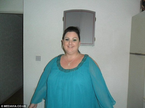 Inspiring stories: Фейсбук помог женщине похудеть на 50 кг