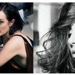 Чем отличается фотосессия красивой актрисы и характерной?