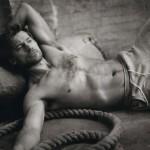Просто очень красивый мужчина: Николай Костер-Вальдау в Details magazine