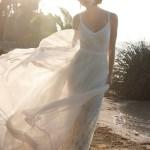 BHLDN: новая коллекция модных свадебных платьев