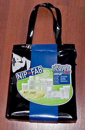 Nip+Fab Ultimate Ramper Kit