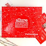 Allurebox #3: март. Отзыв