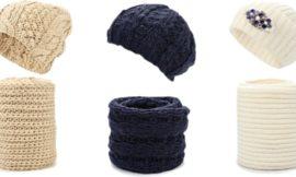 """Комплекты """"шапка-шарф"""": Fabretti, Sanbellino или Ferz?"""