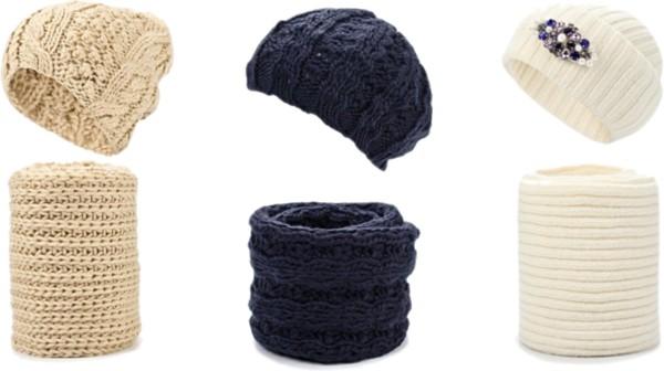 Комплекты «шапка-шарф»: Fabretti, Sanbellino или Ferz?