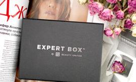 Expert Box от Beauty United. Отзыв