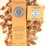 L`Occitane – Легкий крем-комфорт для лица Карите и крем для рук Карите. Отзыв