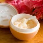 Baviphat Peach All-in-one Peeling gel: Очень склизский червячок.