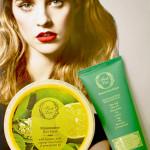 Fresh Line – шампунь Афина, майонезная маска для волос. Отзыв.