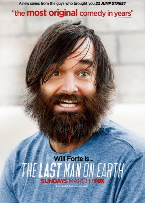 Что посмотреть на выходных: сериал Last Man on Earth. Отзыв