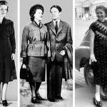 Что было модно, и как жили женщины во время Великой Отечественной войны