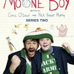 Что посмотреть на выходных: сериал «Малыш Мун» (Moone Boy). Отзыв
