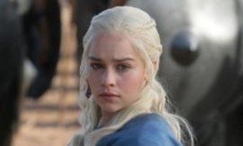 """Русская классическая литература и сериал """"Game of Thrones"""": что общего"""