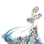 Каким будет свадебное платье Леди Гаги