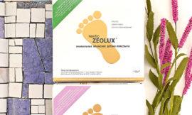Японские детокс-пластыри Kenrico ZEOLUX. Отзыв и giveaway