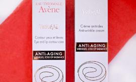 Avene YstheAl – Истеаль эмульсия от морщин, крем от морщин для контура глаз и губ. Отзыв