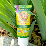 Защита от солнца: Badger Company, Anti-Bug Sunscreen, Broad Spectrum SPF 34. Отзыв