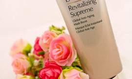 Estee Lauder Revitalizing Supreme Global Anti-Aging Mask Boost. Отзыв