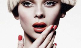 Это модно сейчас: летний макияж и цветные платья в Allure и Harper`s Bazar