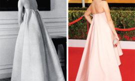 Когда мода возвращается: образы прошлого, актуальные сегодня