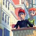 Короткие мультфильмы о любви, которые заставляют улыбнуться
