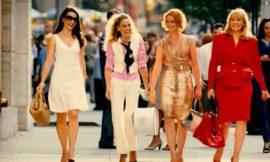 Почему женщины должны носить платья?