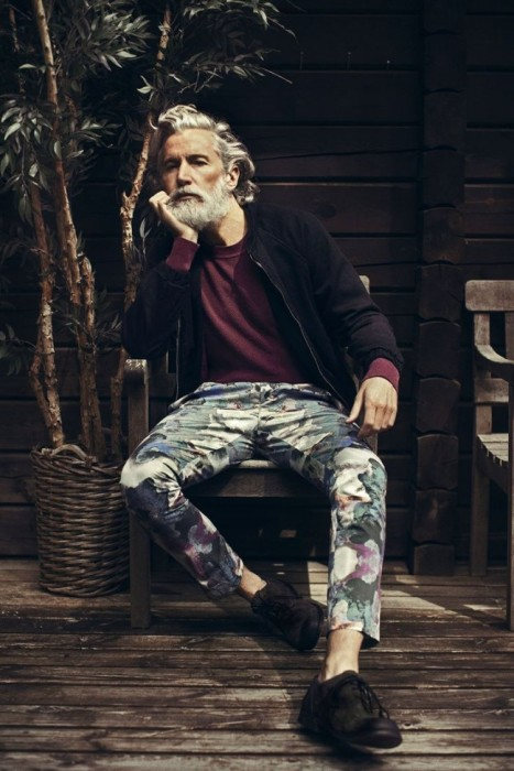 Мужчины 50+: старость или только расцвет?