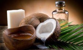 Где может пригодиться кокосовое масло. Рецепт бальзама для губ