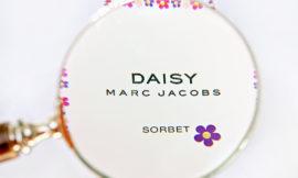 Туалетная вода Marc Jacobs — Daisy Sorbet: много солнца в холодной воде. Отзыв