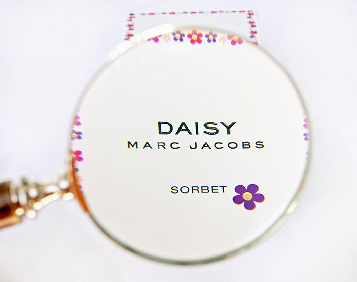 Туалетная вода Marc Jacobs – Daisy Sorbet: много солнца в холодной воде. Отзыв