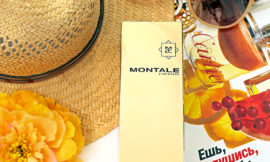 Montale — Aoud Ever, или как пахнет настоящая страсть? Отзыв