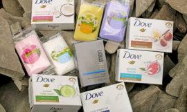 Мыло для лица, тела, рук от Mary Kay, Dove, Faberlic. Сравнение, отзыв