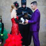 Необычные свадебные платья: много фото