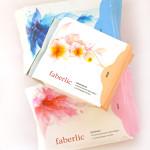Faberlic – Гигиенические прокладки с анионовым чипом: дневные, ночные, ежедневные. Отзыв