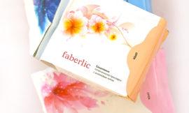 Faberlic — Гигиенические прокладки с анионовым чипом: дневные, ночные, ежедневные. Отзыв
