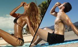 Как женскую привлекательность и сексуальность используют в рекламе