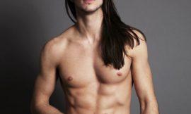 Длинноволосые мужчины: когда это красиво. Фото