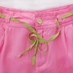 Faberlic – брюки на резинке для девочки. Отзыв