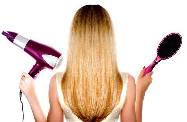 Как завить волосы за 5 минут: много вариантов от простых до очень необычных