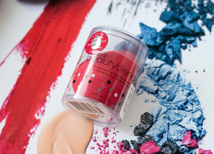 Beautyblender разных цветов: в чем разница?