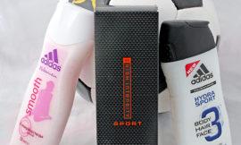Гель для душа Adidas Smooth и средства 3-в-1: Adidas Hydra Sport и Mary Kay High Intensity Sport. Отзыв