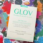 Рукавичка для снятия макияжа Glov On-the-Go. Отзыв